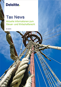Tax Legal News Pdf Download Deloitte österreich Tax Legal News